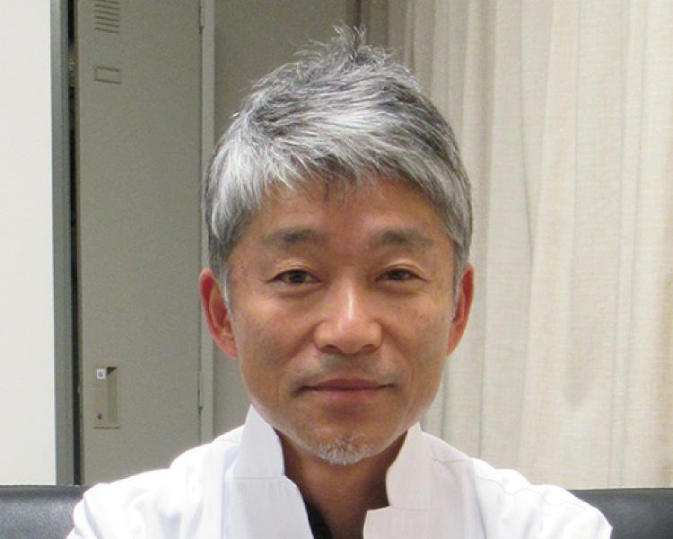羽田丈紀さん
